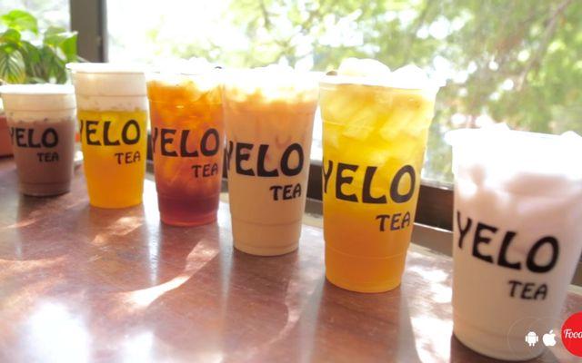 Yelo Tea ở TP. HCM